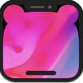 轻松熊iphonex壁纸v1.0