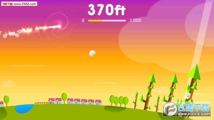 Balls Journey球的旅程汉化版v1.5.0截图2