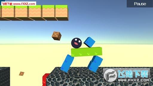 怪物球跑安卓版截图3