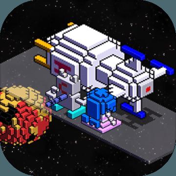 弹珠星舰指挥官汉化版