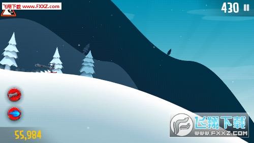 滑雪大冒险2.3.6破解版截图1