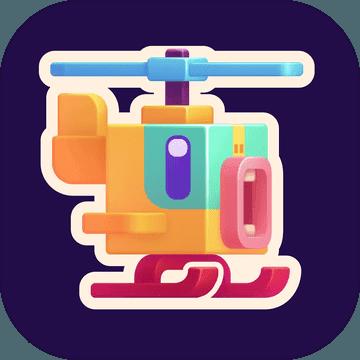 jelly copter果冻直升机安卓版