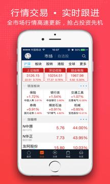 东北证券融e通最新版v5.9.6手机版截图1
