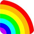 vivo彩虹电量主题软件