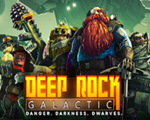Deep Rock Galactic下载