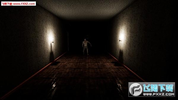 奖励:恐怖房间截图0