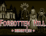 Forgotten Hill Mementoes破解版