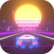 音乐赛车游戏