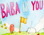 Baba is You硬盘版