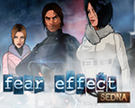 ?־巴Ӧ:??????(Fear Effect Sedna)???İ?
