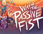 被动拳之道(Way of the Passive Fist)伟徳1946