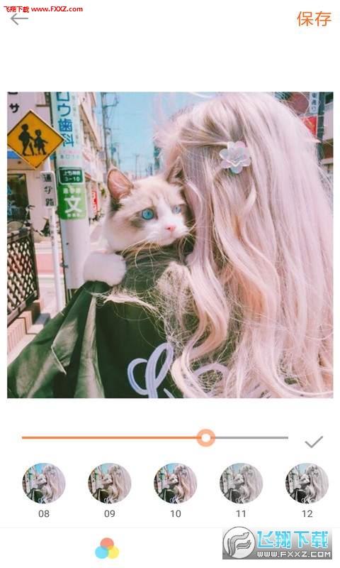 萌咖相机app安卓版1.1截图0