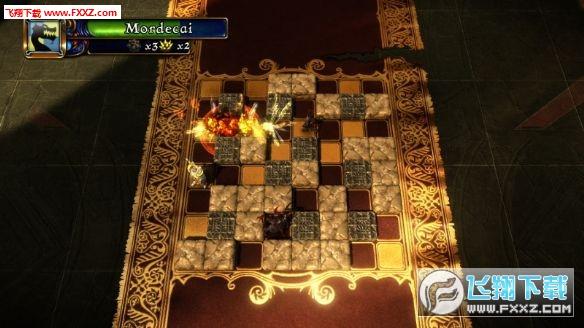 战斗国际象棋截图3