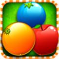 疯狂水果收集手游1.0.0