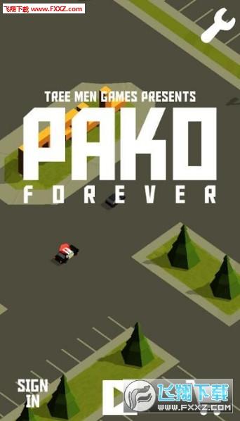 PAKO Forever手游v1.0 安卓版截图0