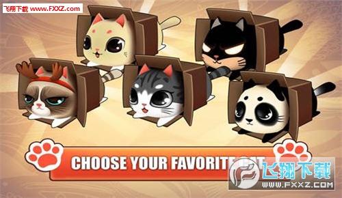 猫小盒安卓版截图2