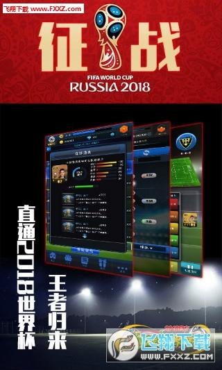 征战世界杯BT最新版截图0