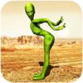 抖音绿色外星人安卓版