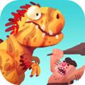 塔防战争恐龙VS野蛮人安卓版