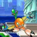小熙愤怒的章鱼官方版 v1.0
