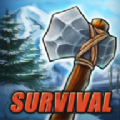 冬季岛生存游戏安卓版