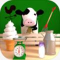 逃脱游戏牛奶农场最新版
