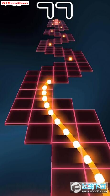 蛇形空间游戏截图2
