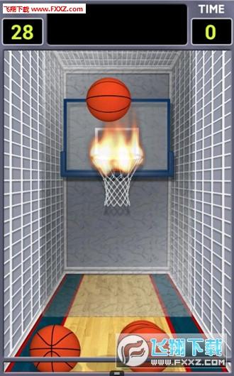 迷你篮球手游3.1.9截图2