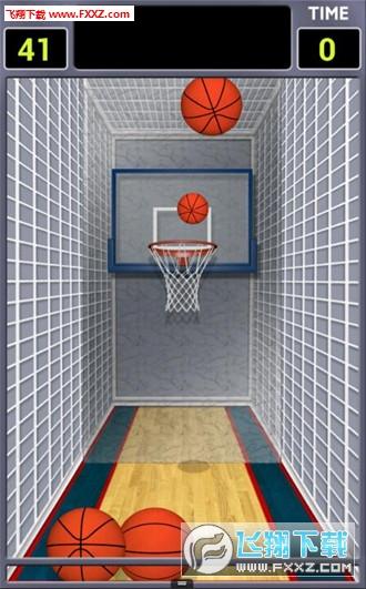 迷你篮球手游3.1.9截图3