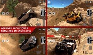 越野驾驶沙漠完整版截图1