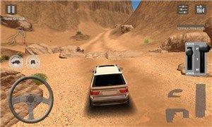 越野驾驶沙漠完整版截图2