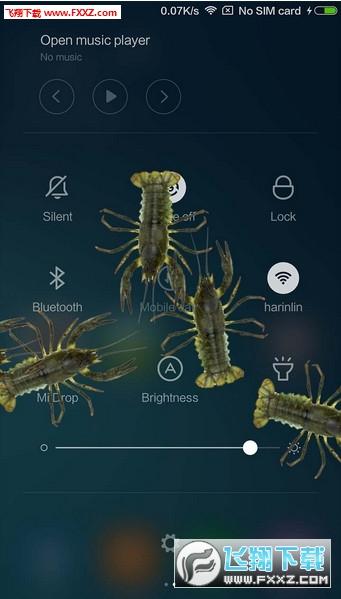 龙虾恶作剧软件v1.1截图1
