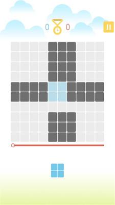 10x10俄罗斯方块安卓版截图2