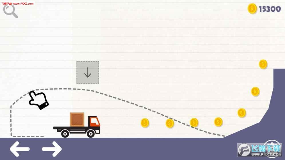 物理脑力卡车游戏v1.1截图2