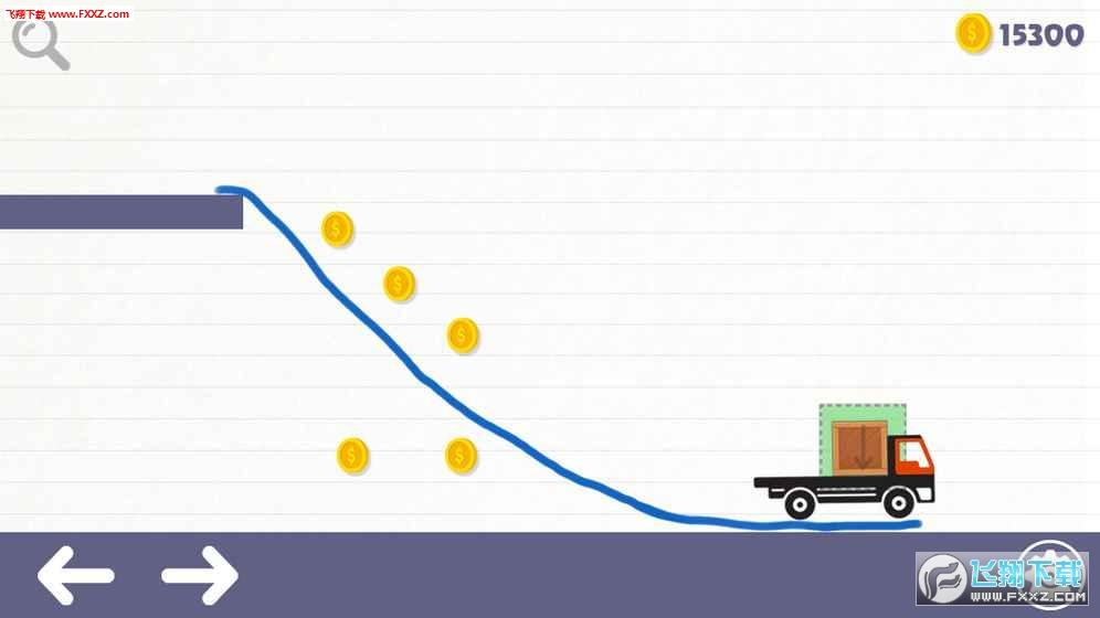 物理脑力卡车游戏v1.1截图0