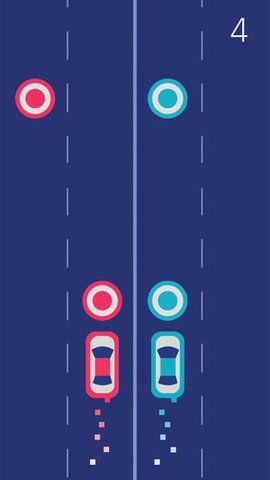 抖音红蓝车安卓版截图2