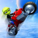 外星摩托自由赛车安卓版