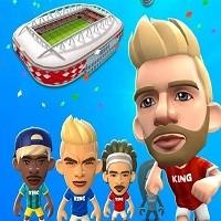 世界足球王游戏
