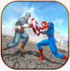 蜘蛛侠vs美国队长游戏