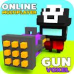 Voxel Gun io安卓版