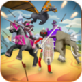 火柴人现代战争模拟游戏
