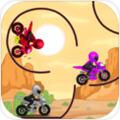 极限自行车特技 v1.4 安卓版