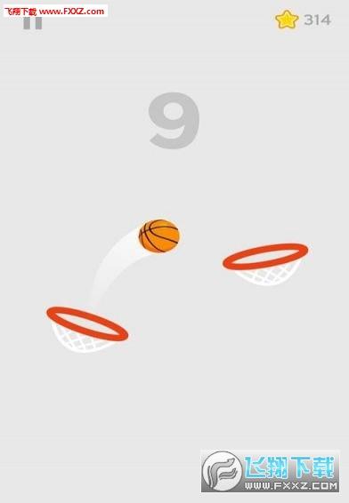 投篮射击v1.4.1 安卓版截图1