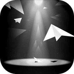 白夜迷航纸飞机游戏