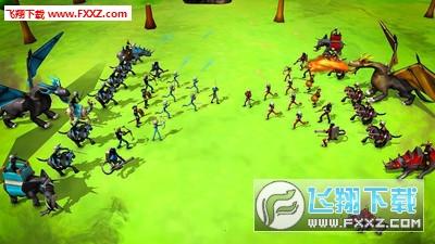 火柴人现代战争模拟器安卓版截图2