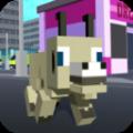像素模拟山羊手机版