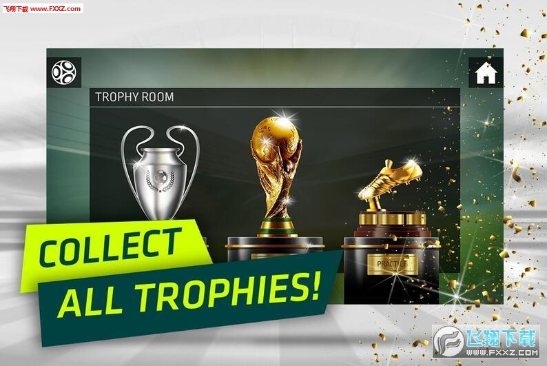 Football Cup 2018安卓版截图0