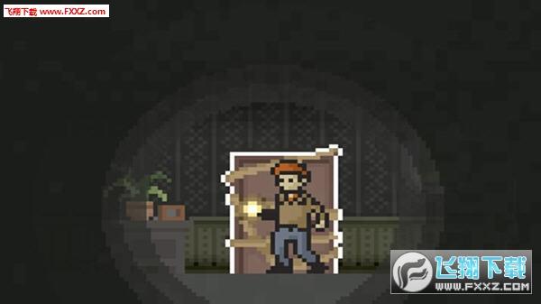 家(像素风格的冒险解密游戏)截图2