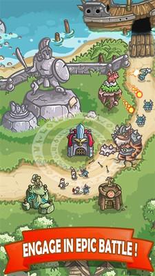 王国保卫战2勇士最新版截图0