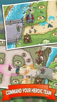 王国保卫战2勇士最新版截图2